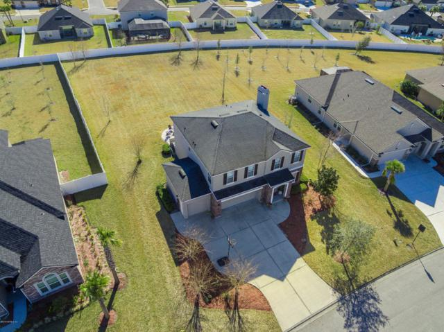 2017 N Sorrento Hills Rd, St Augustine, FL 32092 (MLS #919345) :: EXIT Real Estate Gallery