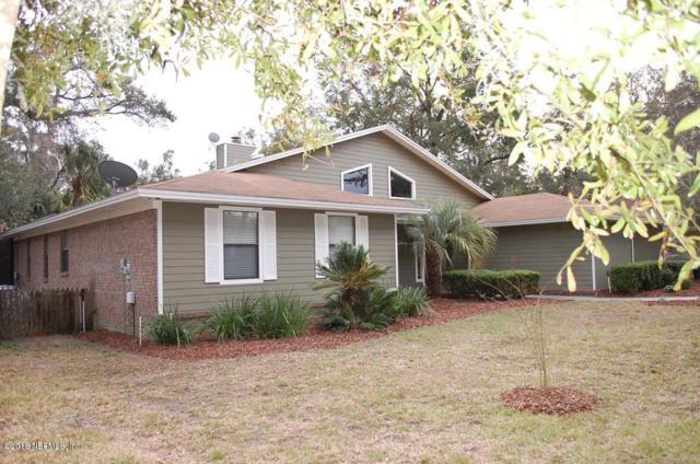 11414 Woodsong Loop S, Jacksonville, FL 32225 (MLS #919350) :: EXIT Real Estate Gallery