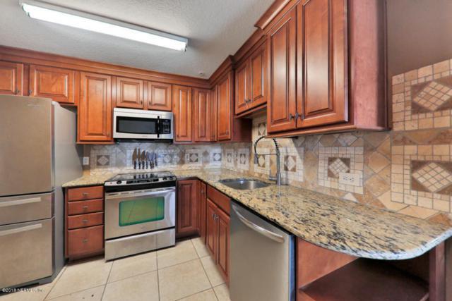 7701 Timberlin Park Blvd #322, Jacksonville, FL 32256 (MLS #919354) :: EXIT Real Estate Gallery