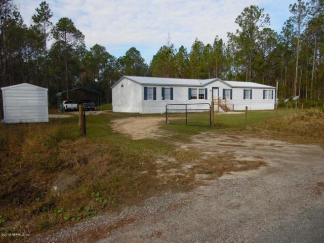 10625 Zigler Ave, Hastings, FL 32145 (MLS #919355) :: EXIT Real Estate Gallery