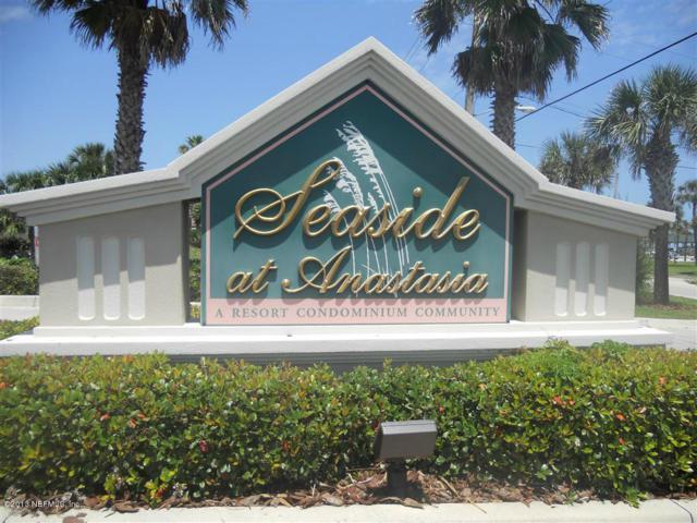 285 Atlantis Cir #204, St Augustine, FL 32080 (MLS #919359) :: EXIT Real Estate Gallery