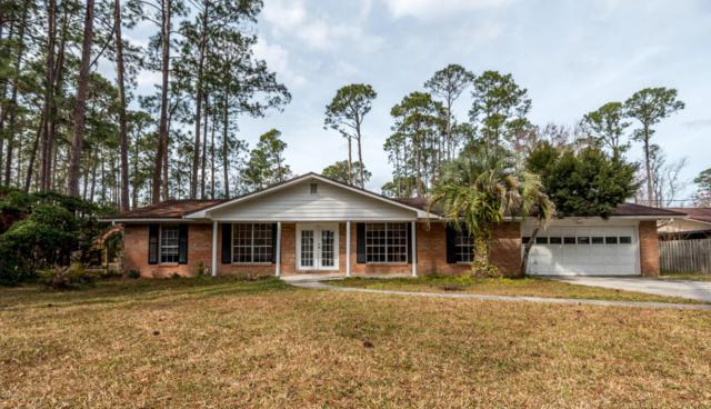 3447 Hartley Rd, Jacksonville, FL 32257 (MLS #919375) :: EXIT Real Estate Gallery