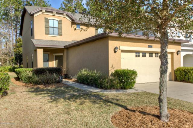 450 Forest Meadow Ln, Orange Park, FL 32065 (MLS #919378) :: EXIT Real Estate Gallery