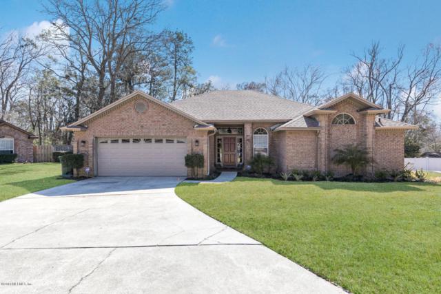 12847 Swamp Owl Ln, Jacksonville, FL 32258 (MLS #919382) :: EXIT Real Estate Gallery