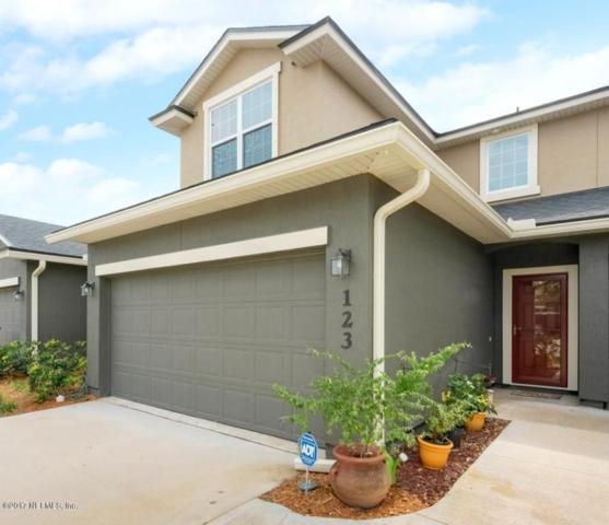 123 Amistad Dr, St Augustine, FL 32086 (MLS #919396) :: EXIT Real Estate Gallery
