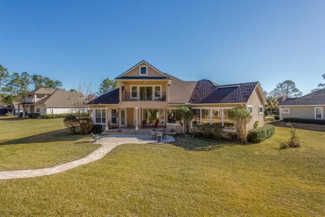3688 La Costa Ct, GREEN COVE SPRINGS, FL 32043 (MLS #919399) :: EXIT Real Estate Gallery