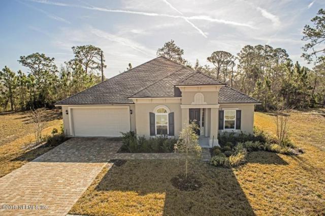 136 Pescado Dr, St Augustine, FL 32095 (MLS #919410) :: EXIT Real Estate Gallery