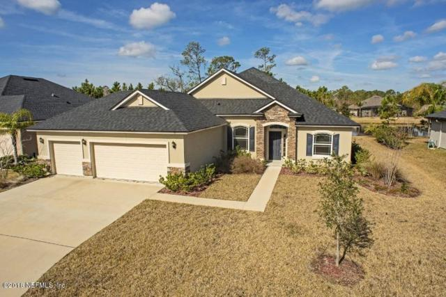 167 Pescado Dr, St Augustine, FL 32095 (MLS #919422) :: EXIT Real Estate Gallery