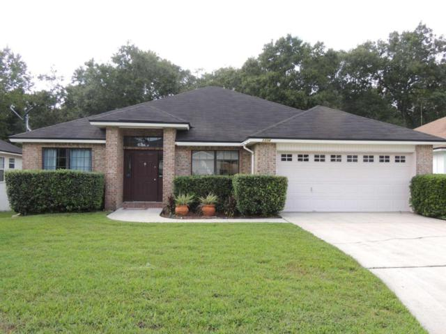 1334 Blue Eagle Way E, Jacksonville, FL 32225 (MLS #919442) :: EXIT Real Estate Gallery