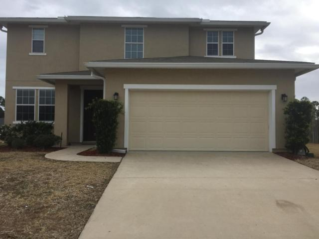 77021 Cobblestone Dr, Yulee, FL 32097 (MLS #919444) :: EXIT Real Estate Gallery