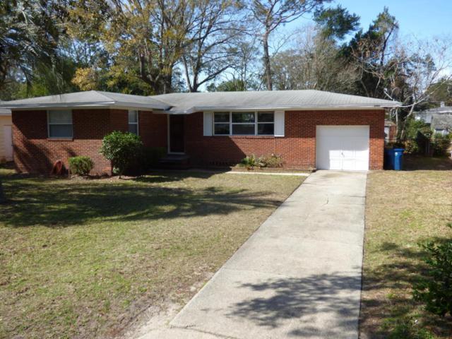 2406 Gaillardia Rd, Jacksonville, FL 32211 (MLS #919460) :: EXIT Real Estate Gallery