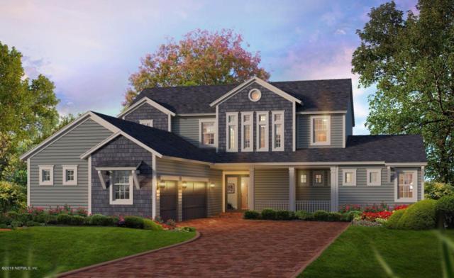 425 Outlook Dr, Ponte Vedra, FL 32081 (MLS #919491) :: EXIT Real Estate Gallery