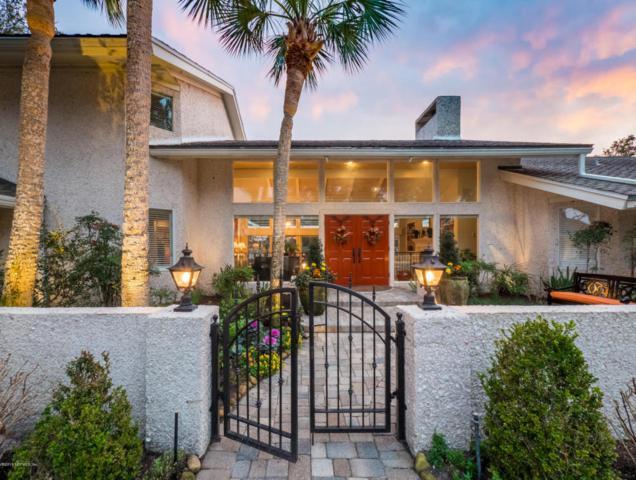 478 Osprey Point, Ponte Vedra Beach, FL 32082 (MLS #919508) :: EXIT Real Estate Gallery