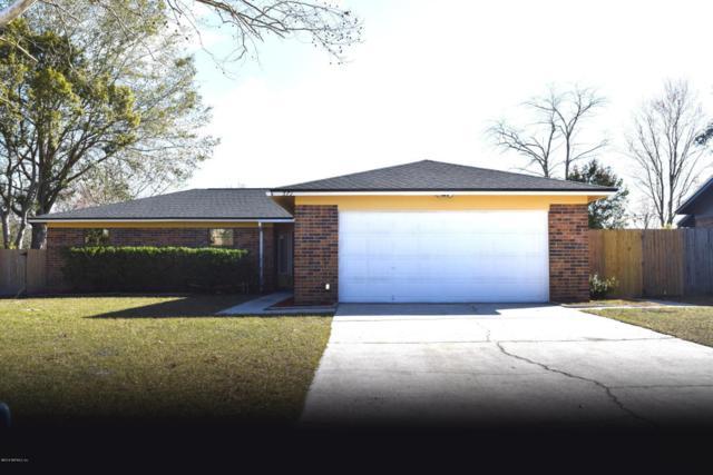 571 Charles Carroll St, Orange Park, FL 32073 (MLS #919520) :: EXIT Real Estate Gallery