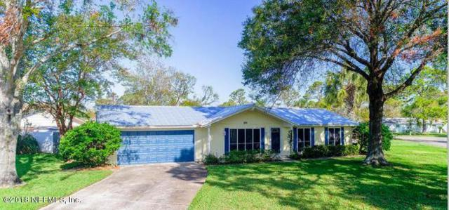 411 Helmsman Ln, Atlantic Beach, FL 32233 (MLS #919537) :: EXIT Real Estate Gallery