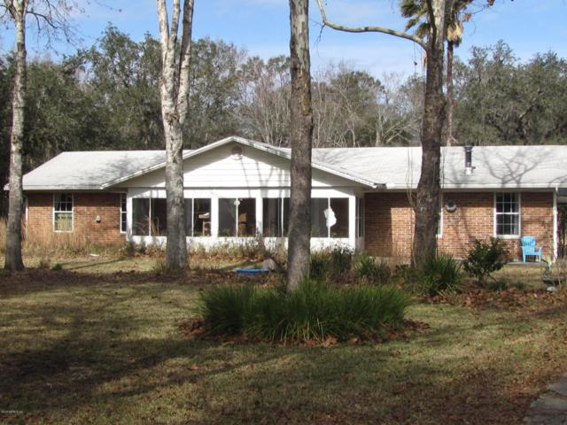 2546 Horseshoe Bend Rd, Middleburg, FL 32068 (MLS #919539) :: EXIT Real Estate Gallery