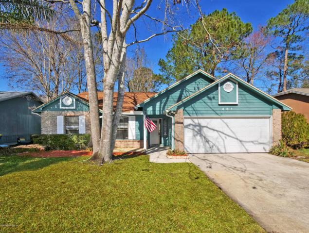 461 Blue Whale Way, Jacksonville, FL 32218 (MLS #919554) :: EXIT Real Estate Gallery