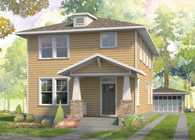 2528 Ernest St, Jacksonville, FL 32204 (MLS #919556) :: EXIT Real Estate Gallery