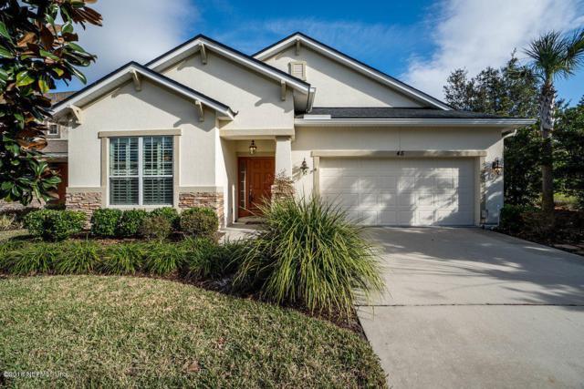 45 Captiva Dr, Ponte Vedra, FL 32081 (MLS #919571) :: EXIT Real Estate Gallery
