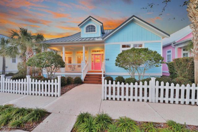 112 Island Cottage Way, St Augustine, FL 32080 (MLS #919578) :: EXIT Real Estate Gallery