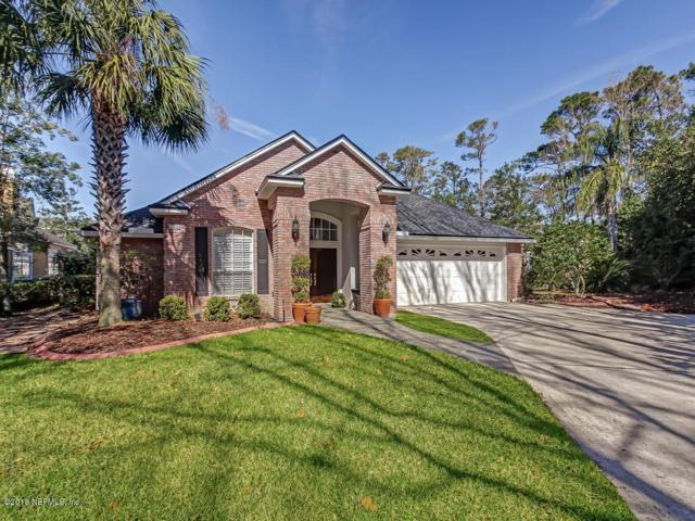152 Deer Lake Dr, Ponte Vedra Beach, FL 32082 (MLS #919585) :: EXIT Real Estate Gallery