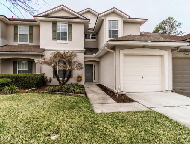 2408 Old Pine Trl, Fleming Island, FL 32003 (MLS #919593) :: EXIT Real Estate Gallery