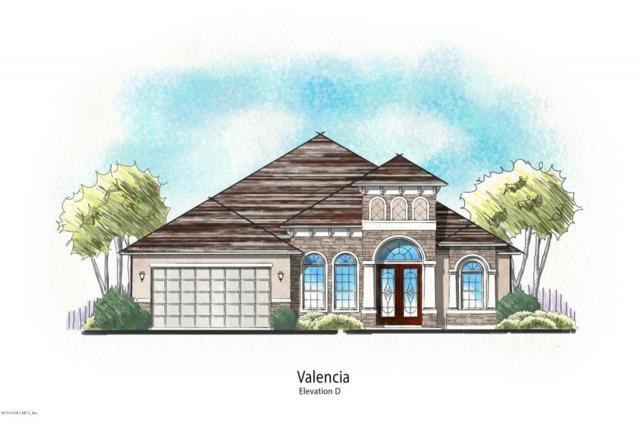 2718 Chapman Oak Dr, Jacksonville, FL 32257 (MLS #919597) :: EXIT Real Estate Gallery