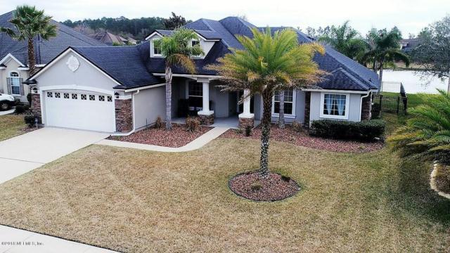 358 Porta Rosa Cir, St Augustine, FL 32092 (MLS #919599) :: EXIT Real Estate Gallery