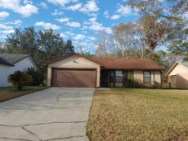 1609 Ibis Dr, Orange Park, FL 32065 (MLS #919600) :: EXIT Real Estate Gallery