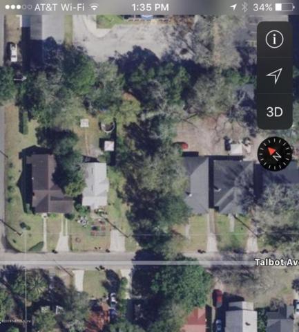 913 Talbot Ave, Jacksonville, FL 32205 (MLS #919617) :: EXIT Real Estate Gallery