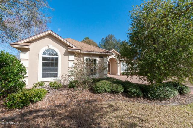 2644 Country Club Blvd, Orange Park, FL 32073 (MLS #919619) :: St. Augustine Realty
