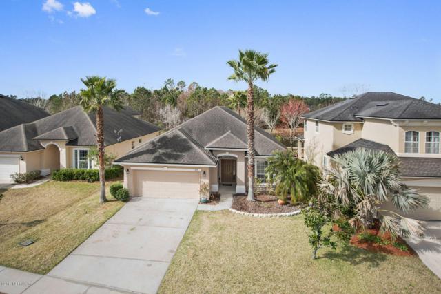 717 Porto Cristo Ave, St Augustine, FL 32092 (MLS #919620) :: EXIT Real Estate Gallery