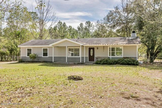 5271 Muskogean St, St Augustine, FL 32092 (MLS #919621) :: EXIT Real Estate Gallery