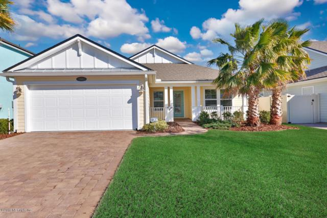 146 Ocean Cay Blvd, St Augustine, FL 32080 (MLS #919631) :: EXIT Real Estate Gallery