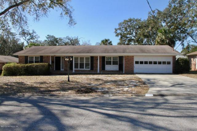 964 Parkridge Cir E, Jacksonville, FL 32211 (MLS #919632) :: EXIT Real Estate Gallery