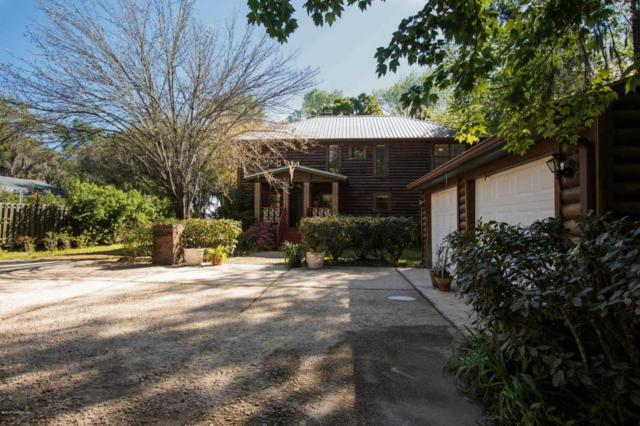 5369 Deer Island Rd, GREEN COVE SPRINGS, FL 32043 (MLS #919634) :: EXIT Real Estate Gallery