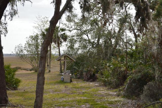 LOT 11 Summer Breeze Dr, Fernandina Beach, FL 32034 (MLS #919635) :: EXIT Real Estate Gallery