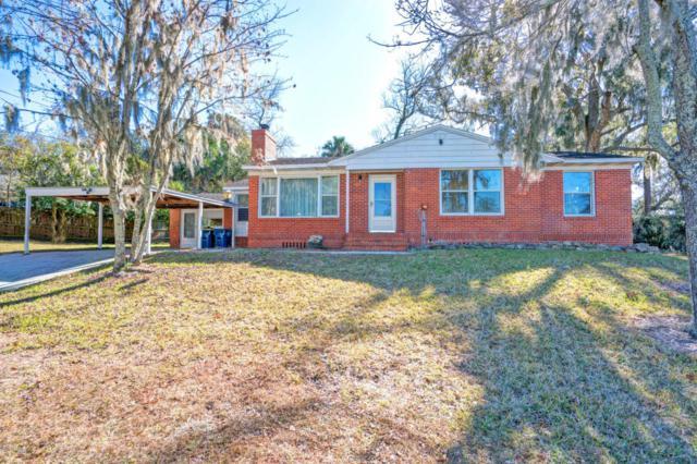 10110 Fort Caroline Rd, Jacksonville, FL 32225 (MLS #919641) :: EXIT Real Estate Gallery