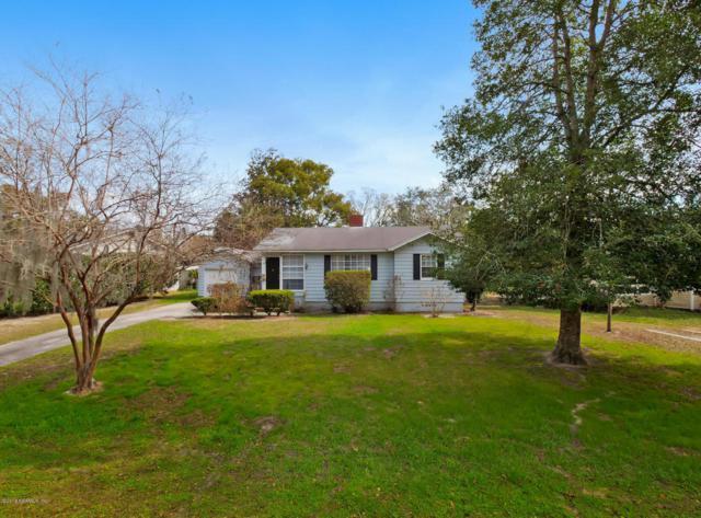 4935 Bridgewater Cir, Jacksonville, FL 32207 (MLS #919653) :: EXIT Real Estate Gallery