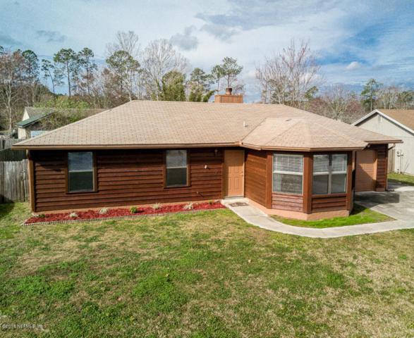 1789 Killarn Cir, Middleburg, FL 32068 (MLS #919654) :: EXIT Real Estate Gallery