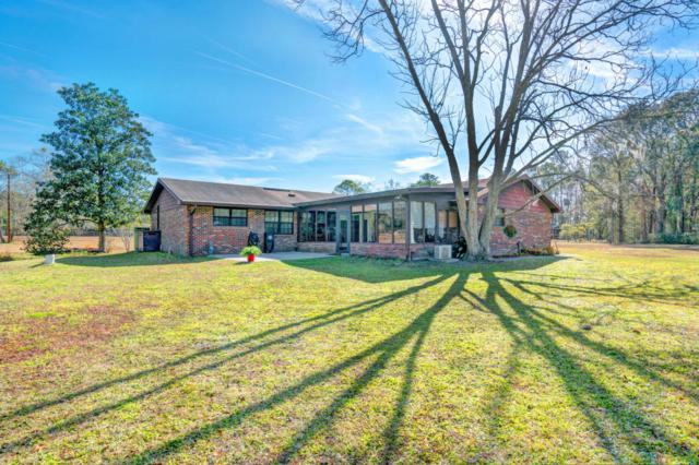 812 Cole Ct, Jacksonville, FL 32218 (MLS #919655) :: EXIT Real Estate Gallery