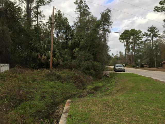 1134 State Road 19, Palatka, FL 32177 (MLS #919669) :: CrossView Realty