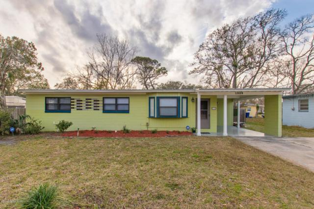 1329 Francis St, St Augustine, FL 32084 (MLS #919679) :: EXIT Real Estate Gallery