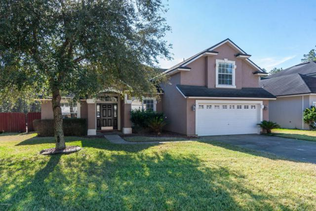 2284 Gardenmoss Dr, GREEN COVE SPRINGS, FL 32043 (MLS #919686) :: EXIT Real Estate Gallery