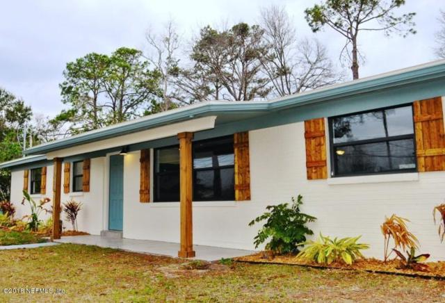 14435 Stacey Rd, Jacksonville Beach, FL 32250 (MLS #919687) :: EXIT Real Estate Gallery