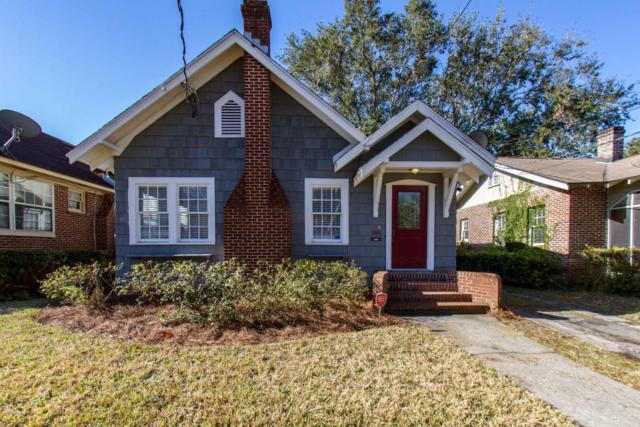 1306 Challen Ave, Jacksonville, FL 32205 (MLS #919704) :: EXIT Real Estate Gallery