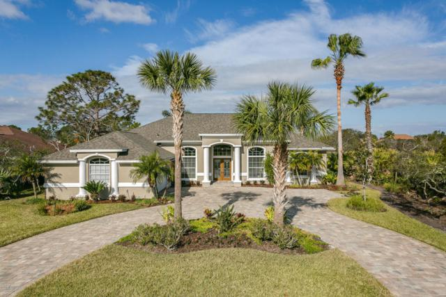 525 Turnberry Ln, St Augustine, FL 32080 (MLS #919707) :: St. Augustine Realty