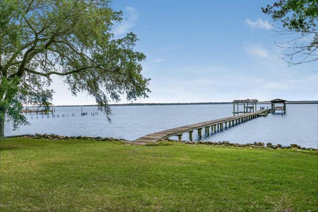 3700 Collins Rd, Jacksonville, FL 32244 (MLS #919712) :: EXIT Real Estate Gallery