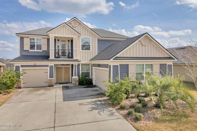 525 Casa Sevilla Ave, St Augustine, FL 32092 (MLS #919730) :: EXIT Real Estate Gallery