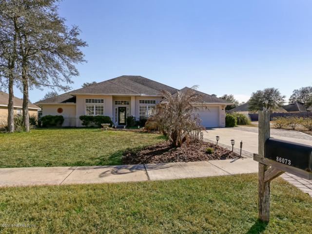 86073 Sand Hickory, Yulee, FL 32097 (MLS #919736) :: EXIT Real Estate Gallery